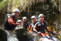 barranquismo-asturias