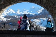 raquetas-de-nieve-lagos-de-covadonga-7